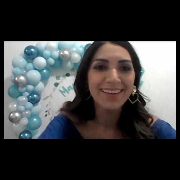JJ Eventos Baby Shower Virtual