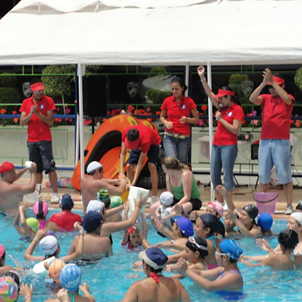 JJ Eventos Team Building Empresarial
